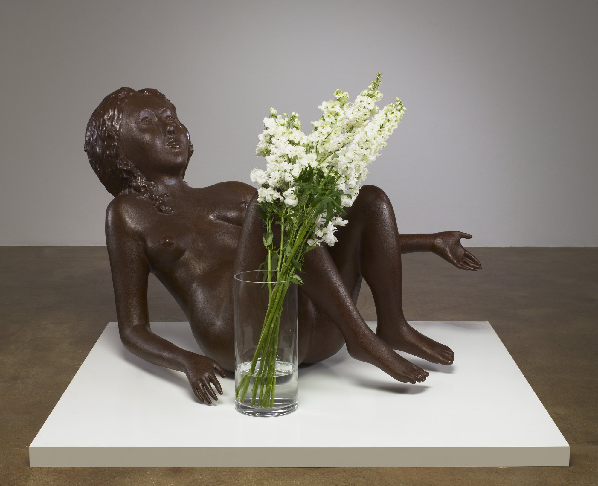 Kiki Smith | Pace Gallery