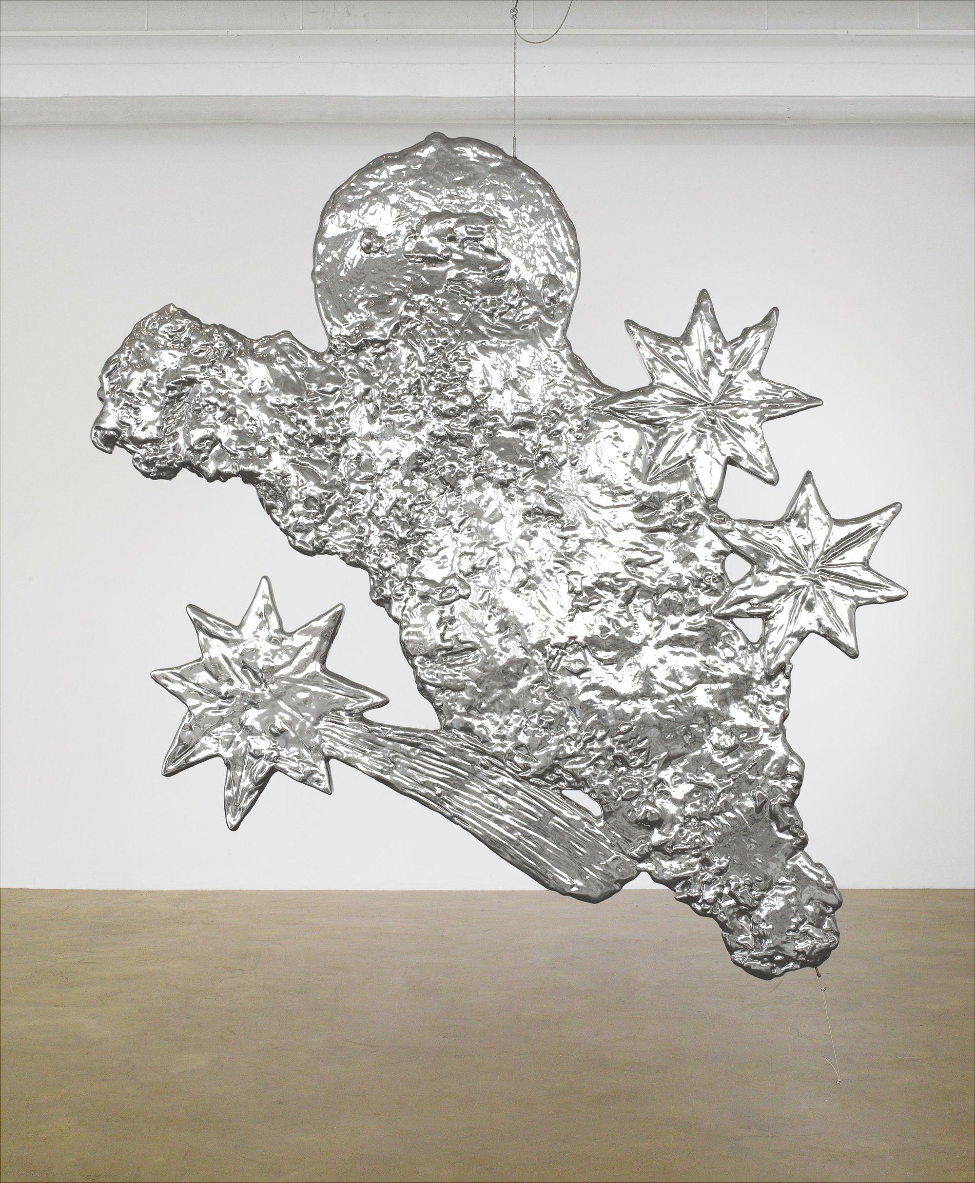 Kiki Smith | Pace Gallery