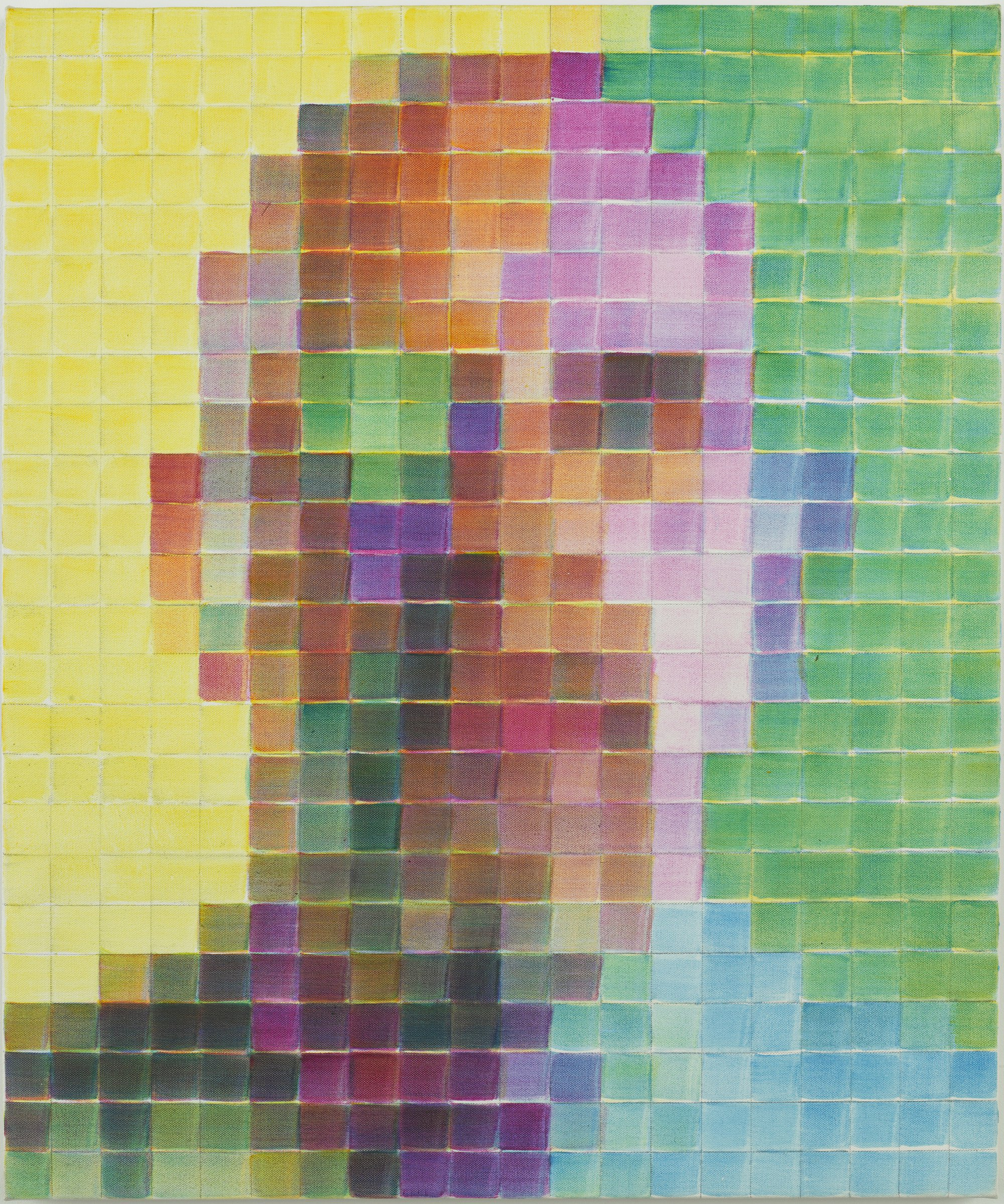 Chuck Close | Pace Gallery