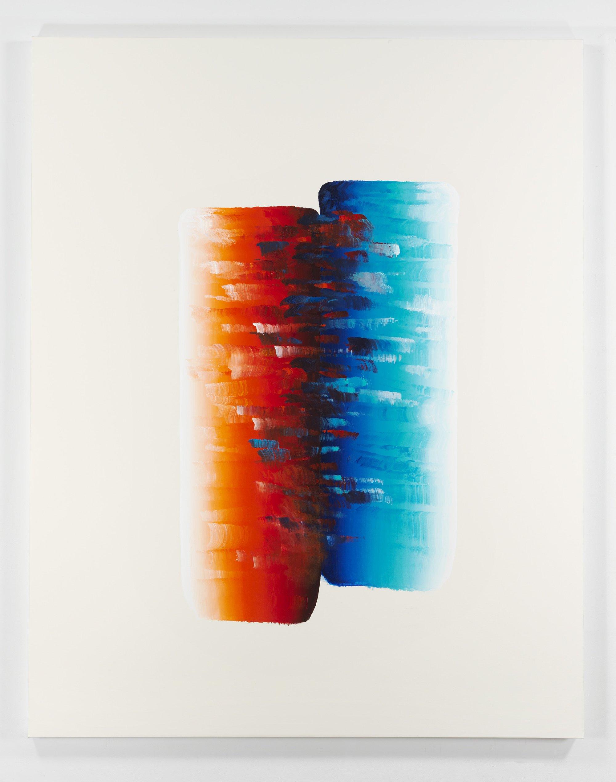 Lee Ufan Pace Gallery