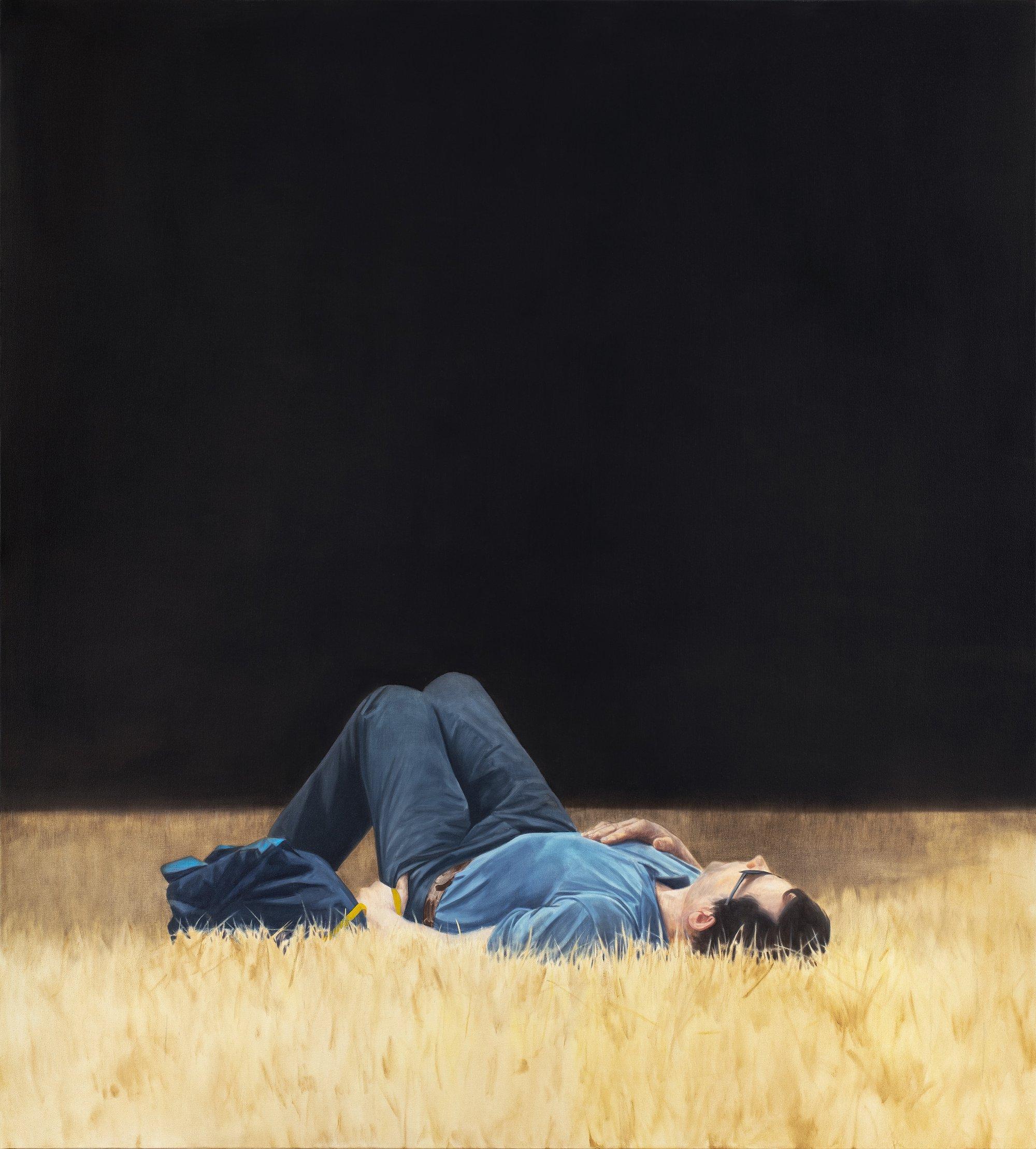 Tim Eitel | Pace Gallery