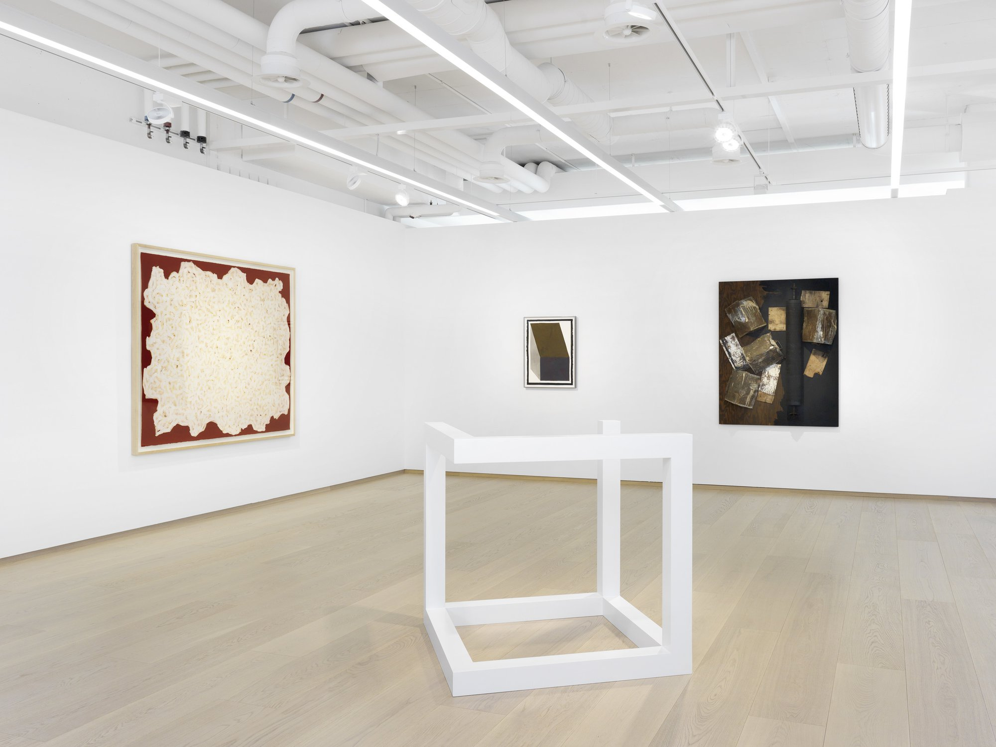 Magasin Arts Plastiques Toulouse sol lewitt | pace gallery