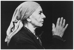 Louise Nevelson | Pace Gallery