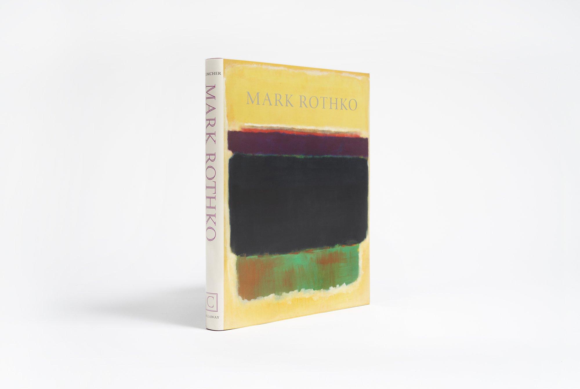 The Rothko Book